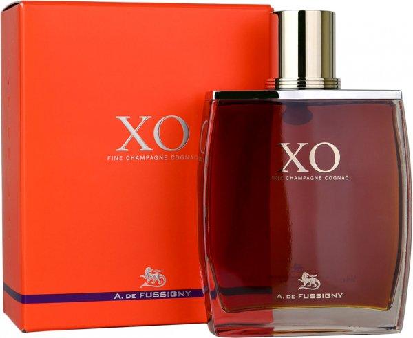 A de Fussigny XO Cognac 50cl