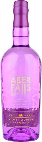 Aber Falls Violet Liqueur 70cl