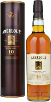 Aberlour 10 Year Old 70cl