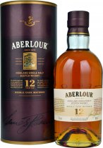 Aberlour 12 Year Old 70cl