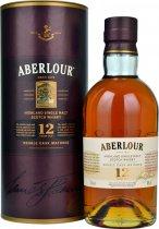 Aberlour 12 Year Old 70cl