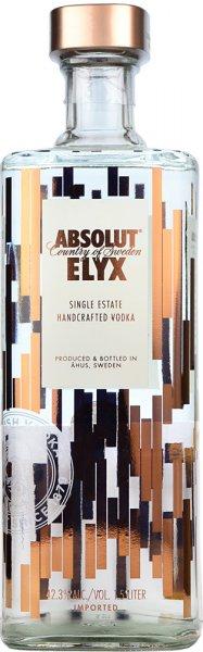 Absolut Elyx Vodka Magnum 1.5 litre