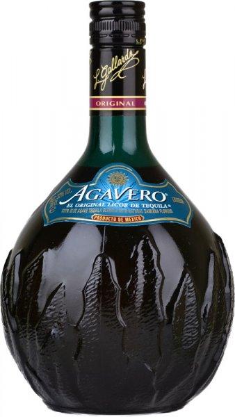 Agavero Tequila Liqueur 70cl