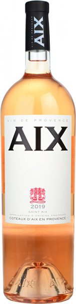 Aix Rose Coteaux D'Aix en Provence 2020 Magnum 1.5 litre