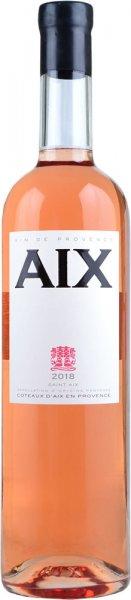 Aix Rose Coteaux D'Aix en Provence 2020 Methuselah 6 litre