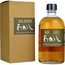 Akashi Japanese Single Malt Whisky 50cl