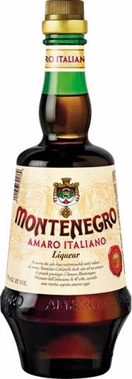 Amaro Montenegro Liqueur 70cl