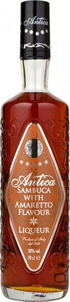 Antica Amaretto Sambuca 70cl