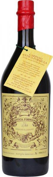 Antica Formula Carpano Vermouth 1 litre