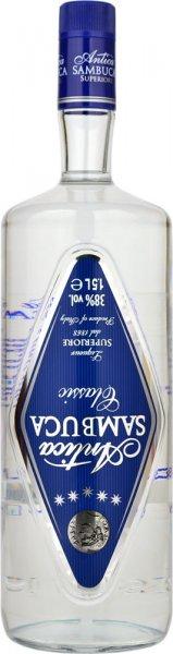 Antica Classic Sambuca 1.5 litre