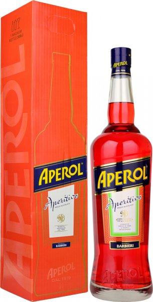 Aperol Jeroboam / 3 litre