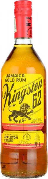 Appleton Estate Kingston 62 Gold Rum 70cl
