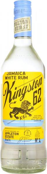 Appleton Estate Kingston 62 White Rum 70cl