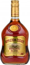 Appleton Estate Reserve Blend Rum 70cl