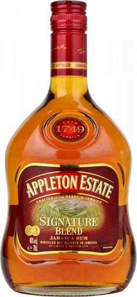 Appleton Estate Signature Blend Jamaica Rum 70cl