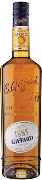 Giffard Apricot Brandy Liqueur 70cl