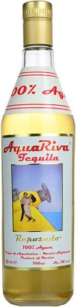 Aqua Riva Reposado Tequila 70cl