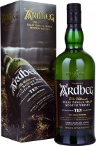 Ardbeg 10 Year Old 70cl