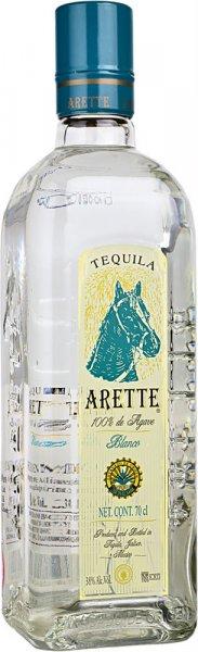 Arette Blanco Tequila 70cl