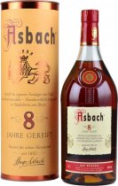 Asbach 8 Year Old Brandy 70cl