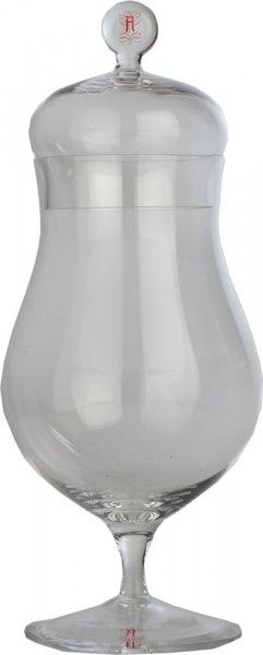 Asbach Brandy Glass