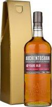 Auchentoshan 12 Year Old Single Malt Whisky 70cl in Gold Box
