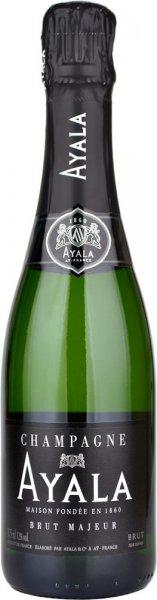 Ayala Brut Majeur NV Champagne 37.5cl