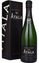 Ayala Brut Majeur NV Champagne 75cl in Ayala Box