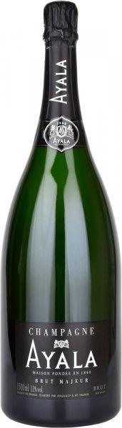 Ayala Brut Majeur NV Champagne Magnum (1.5 litre)
