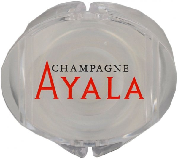 Ayala Champagne Stopper
