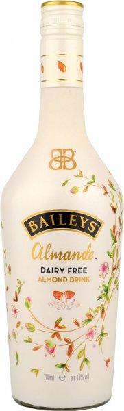 Baileys Almande Dairy Free Almond Drink 70cl