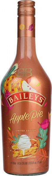Baileys Apple Pie Irish Cream Liqueur 70cl