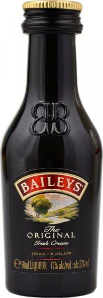 Baileys Irish Cream Miniature 5cl