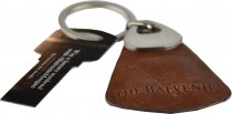 Balvenie Leather Keyring