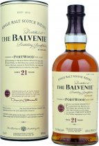 Balvenie Portwood 21 Year Old 70cl