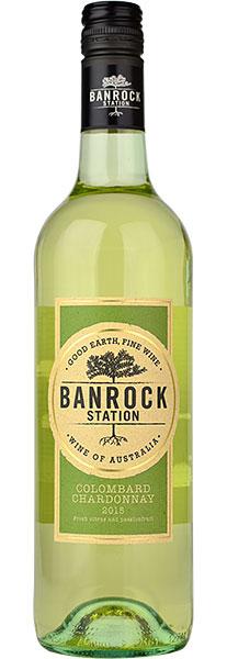 Banrock Station Colombard Chardonnay 2018/2019 75cl