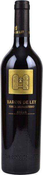 Baron De Ley Finca Monasterio Rioja 2016/2017 75cl