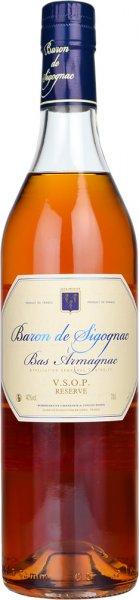 Baron de Sigognac VSOP Armagnac 70cl