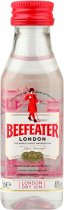 Beefeater London Dry Gin Miniature 5cl