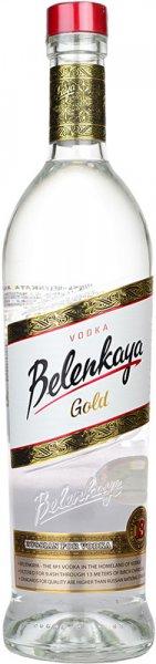 Belenkaya Gold Vodka 70cl