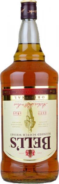 Bells Whisky 1.5 litre