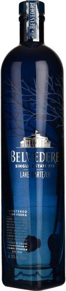 Belvedere Lake Bartezek Single Estate Rye Vodka 70cl