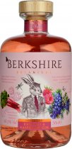 Berkshire Botanical Rhubarb & Raspberry Gin 50cl