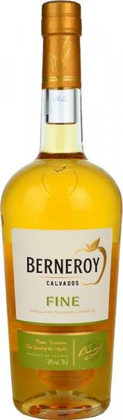 Berneroy Fine Calvados 70cl