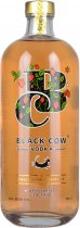 Black Cow English Strawberries Vodka 70cl
