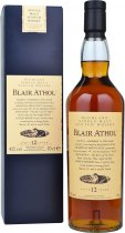 Blair Athol 12 Year Old 70cl