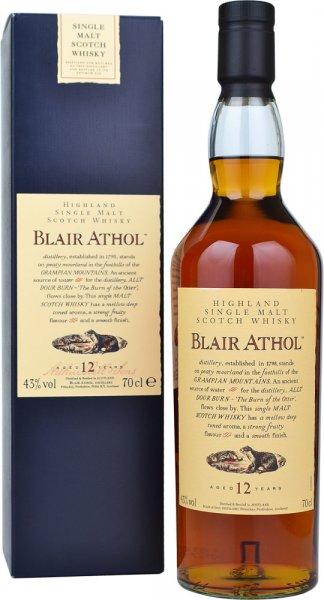 Blair Athol 12 Year Old 70cl