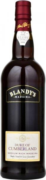 Blandys Madeira Medium Rich (Duke of Cumberland) 75cl
