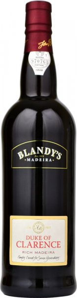 Blandys Madeira Rich (Duke of Clarence) 75cl