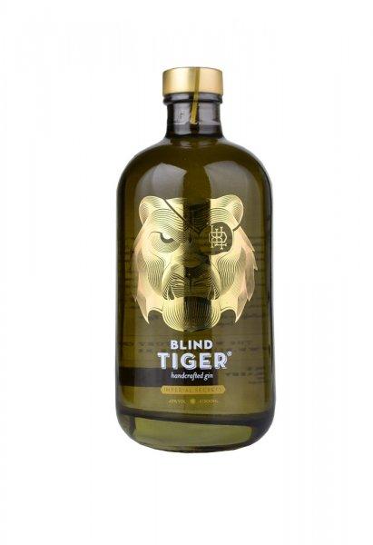 Blind Tiger Imperial Secrets Gin 50cl
